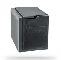 Kompiuterio korpusas CHIEFTEC CI-01B-OP Gaming Cube W/O PSU