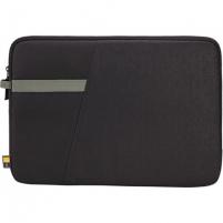 "Kompiuterio krepšys Case Logic Ibira IBRS113K 13-13.3 "", Black, Polyester, Sleeve"