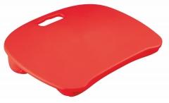 Kompiuterio padėklas B-28 raudona Darbo stalai