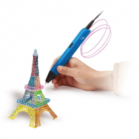 Kompiuterio pelė Gembird Free form 3D printing pen for ABS/PLA filament
