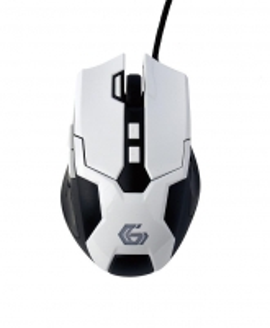 Kompiuterio pelė Gembird programmable optical gaming mouse 3200 DPI, USB