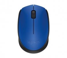 Kompiuterio pelė LOGI M171 Wireless Mouse BLACK