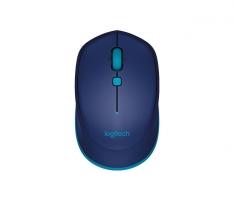 Kompiuterio pelė LOGI M535 Bluetooth Mouse blue
