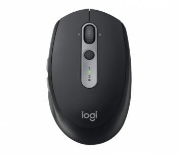Kompiuterio pelė LOGI M590 Wirel.Mouse GRAPHITE TONAL