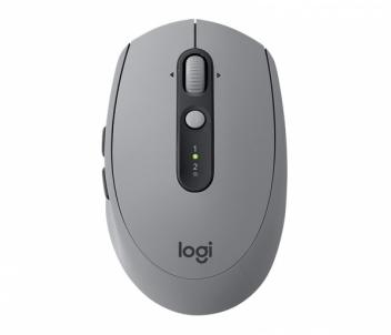Kompiuterio pelė LOGI M590 Wirel.Mouse MID GREY TONAL