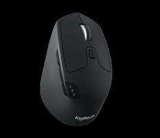 Kompiuterio pelė Logitech® M720 Triathlon Mouse - 2.4GHZ/BT - EMEA