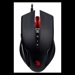 Kompiuterio pelė V5M USB Black
