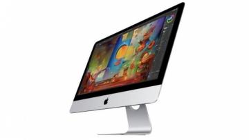 Kompiuteris iMac 21.5 Intel Core i5 2.3GHz/8GB/1TB/Iris Plus 640