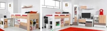 Komplektas Blog C Наборы мебели для молодого человека
