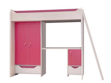 Komplektas Hihot ZES3D2S Hihot furniture collection