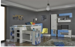 Set Komi B The young mans furniture sets
