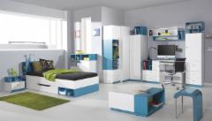 Komplektas Mobi B Наборы мебели для молодого человека