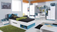 Komplektas Mobi C Наборы мебели для молодого человека