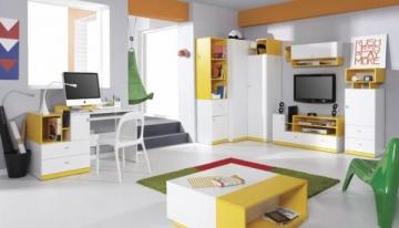 Komplektas Mobi D Наборы мебели для молодого человека
