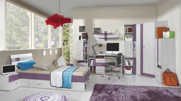 Komplektas Next B Наборы мебели для молодого человека