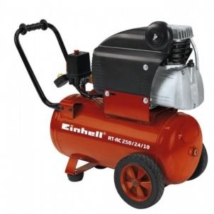 KOmpresorius Einhell RT-AC 250/24/10 Reciprocating compressor