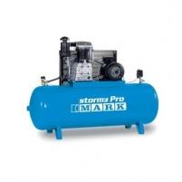 Kompresorius MARK STROMY PRO 200C5,5Y Stūmokliniai oro kompresoriai