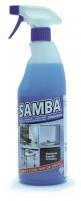 Koncentruotas stiklo valiklis SAMBA Namų apyvokos valikliai, plovikliai
