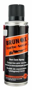 Koncervacijos aliejus 200ml Brunox Sportinio šaudymo priedai