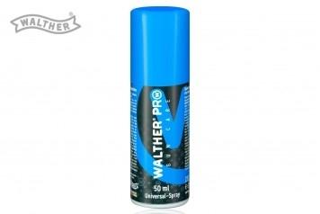 Koncervacijos aliejus Walther PRO 50 ml Sportinio šaudymo priedai