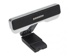 Kondensatorinis mikrofonas SAMSON Go Mic Connect USB