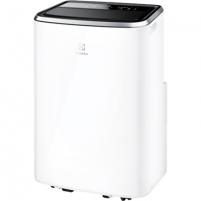 Kondicionierius Electrolux Air Conditioner EXP26U338HW Mobile conditioner, Heat function, White Oro kondicionieriai