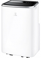 Kondicionierius Electrolux EXP26U338HW Mobilūs oro kondicionieriai