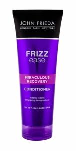 Kondicionierius John Frieda Frizz Ease Miraculous Recovery Conditioner 250ml Kondicionieriai ir balzamai plaukams