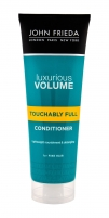 Kondicionierius John Frieda Luxurious Volume Touchably Full Conditioner 250ml Kondicionieriai ir balzamai plaukams