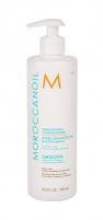 Kondicionierius Moroccanoil Smooth Conditioner 500ml for colored hair Kondicionieriai ir balzamai plaukams