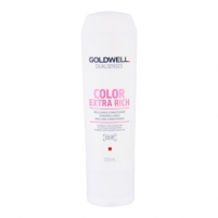 Goldwell Dualsenses Color Extra Rich Conditioner Cosmetic 200ml