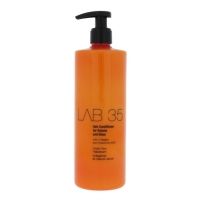 Kallos Lab 35 Conditioner For Volume And Gloss Cosmetic 500ml Conditioning and balms for hair