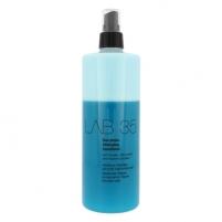 Kondicionierius plaukams Kallos Lab 35 Duo-Phase Detangling Conditioner Cosmetic 500ml Коондиционеры и бальзамы для волос
