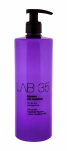 Kallos Lab 35 Signature Conditioner Cosmetic 500ml Коондиционеры и бальзамы для волос