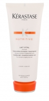 Kerastase Nutritive Lait Vital Irisome Normal To Dry Hair Cosmetic 200ml Conditioning and balms for hair