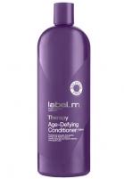 Kondicionierius plaukams Label m Therapy Age-Defying Conditioner Cosmetic 1000ml