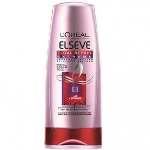 Kondicionierius plaukams L´Oreal Paris Elseve Total Repair Extreme Balm Cosmetic 400ml Kondicionieriai ir balzamai plaukams
