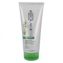 Matrix Biolage Bamboo Fiberstrong Conditioner Cosmetic 200ml Conditioning and balms for hair