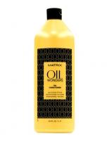 Kondicionierius plaukams Matrix Oil Wonders Oil Conditioner Cosmetic 1000ml