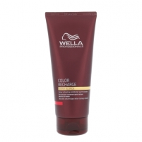 Plaukų conditioner Wella Color Recharge Warm Blonde Conditioner Cosmetic 200ml Conditioning and balms for hair