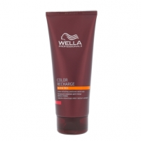 Plaukų kondicionierius Wella Color Recharge Warm Red Conditioner Cosmetic 200ml