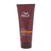 Kondicionierius plaukams Plaukų kondicionierius Wella Color Recharge Warm Red Conditioner Cosmetic 200ml Kondicionieriai ir balzamai plaukams