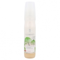 Kondicionierius plaukams Plaukų kondicionierius Wella Elements Conditioning Leave-in Spray Cosmetic 150ml