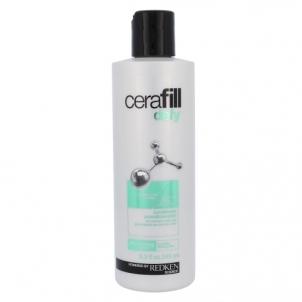 Kondicionierius plaukams Redken Cerafill Defy Conditioner Cosmetic 245ml Kondicionieriai ir balzamai plaukams