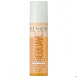 Kondicionierius plaukams Revlon Equave Instant Beauty (Sun Protection Detangling Conditioner) 200 ml