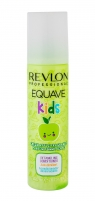Kondicionierius plaukams Revlon Equave Kids Detangling Conditioner Cosmetic 200ml Kondicionēšanas un balms mati