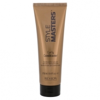 Revlon Style Masters Curly Conditioner Cosmetic 250ml Conditioning and balms for hair