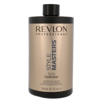Revlon Style Masters Curly Conditioner Cosmetic 750ml