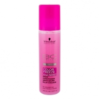 Kondicionierius plaukams Schwarzkopf BC Cell Perfector Color Freeze Spray Conditioner Cosmetic 200ml Kondicionieriai ir balzamai plaukams