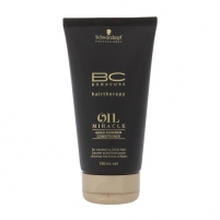 Schwarzkopf BC Oil Miracle Gold Shimmer Conditioner Thick Hair Cosmetic 150ml